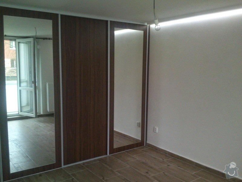 Komplexní rekonstrukce 2+1 včetně nového jádra a podlah: DSC_0233
