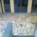 Pokladka prirodniho kamene na terase 19112014984