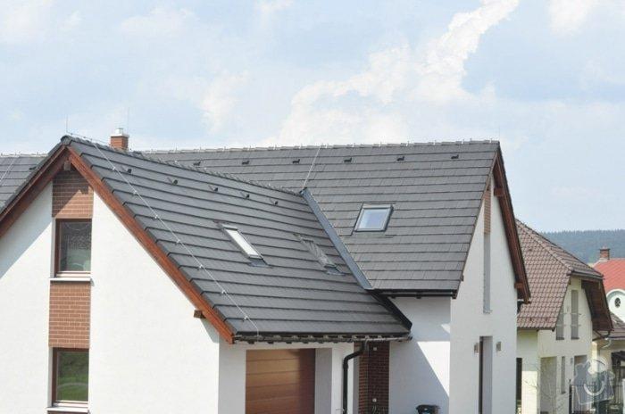 Stavba krovu a střechy: strecha-006