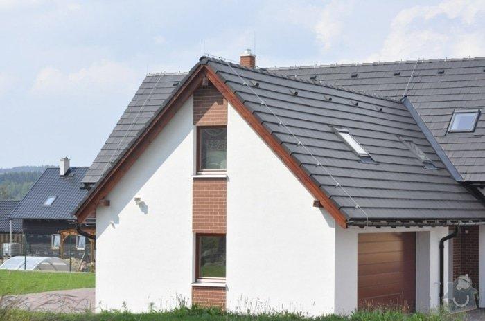 Stavba krovu a střechy: strecha-007
