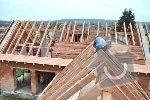 Stavba krovu a střechy: strecha-039