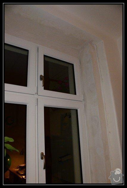 Začištění po výměně špaletových oken za plast - : pokoj_1_