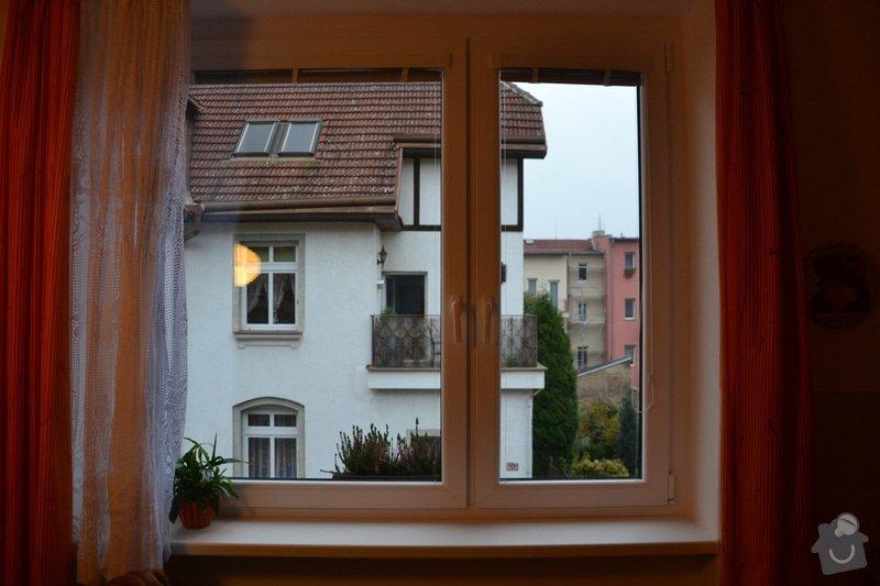 Výměnu dřevěných za plastová okna: DSC_0446mensi