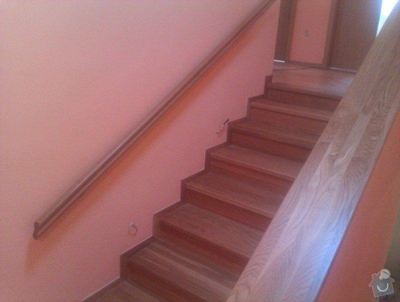 Kuchyňská linka,obložení schodů,vybavení předsíně: oblozeni_schodu1