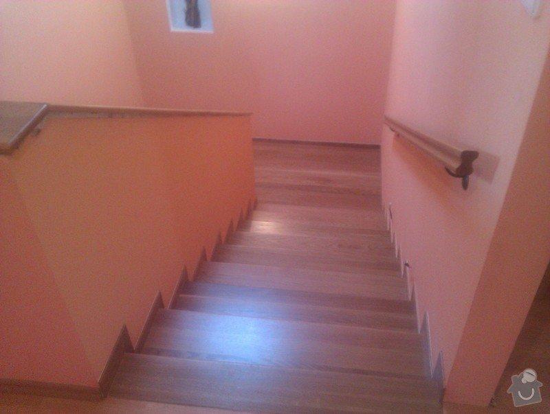Kuchyňská linka,obložení schodů,vybavení předsíně: oblozeni_schodu2