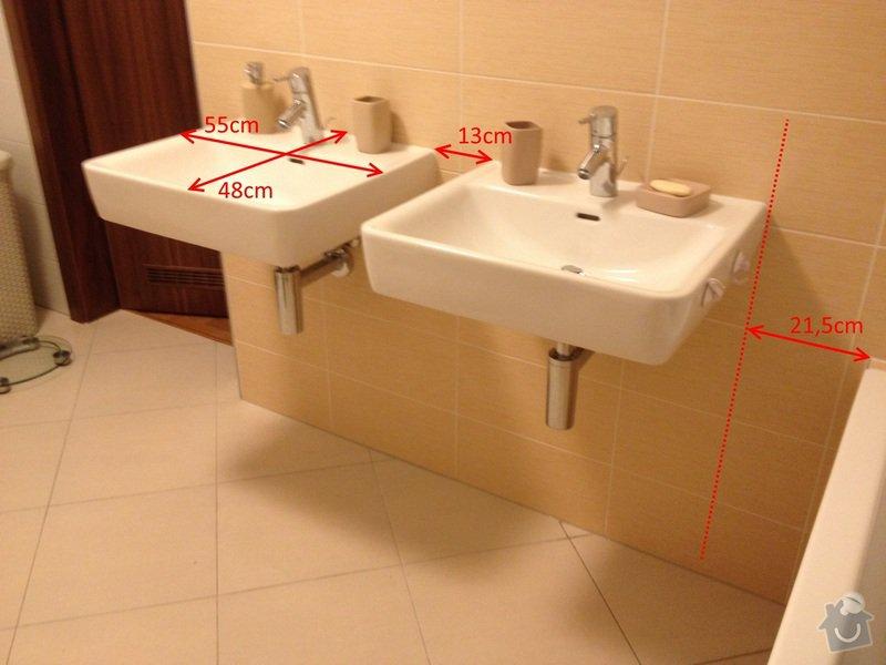 Skříňky pod umyvadlo do 2 koupelen: koupelna-velka-2
