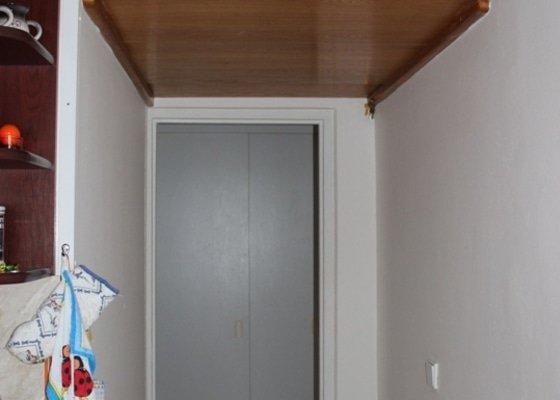 Prestavba bytoveho jadra