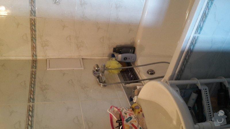 Renovace koupelny: 20150201_155726