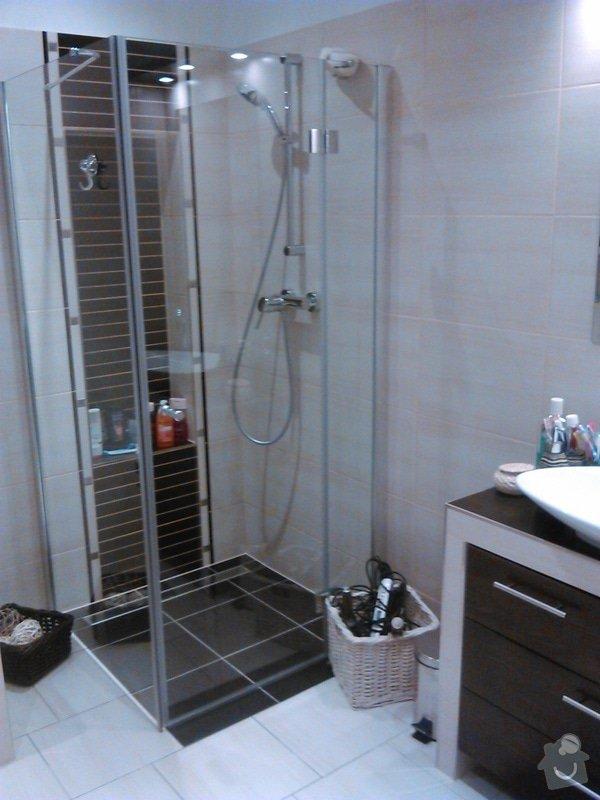 Koupelna kompletní rekonstrukce : DSC_0006