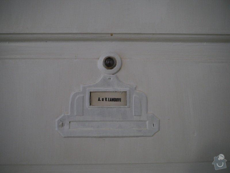 Repase oken a dveri: P1310399