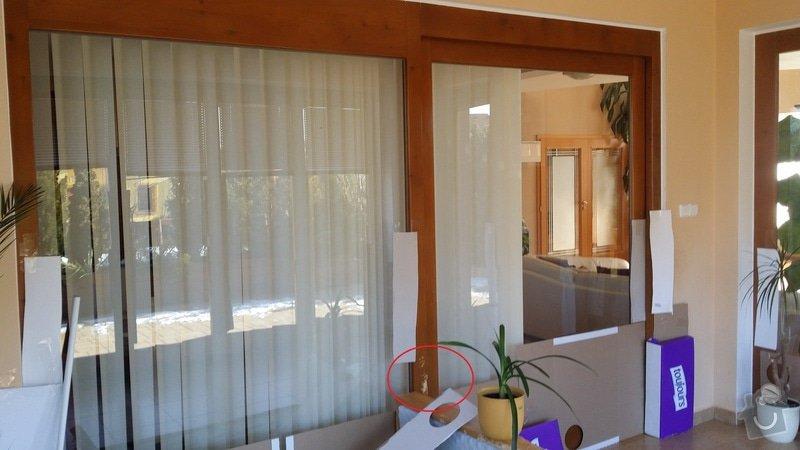 Renovace dveří: Zimni_zahrada