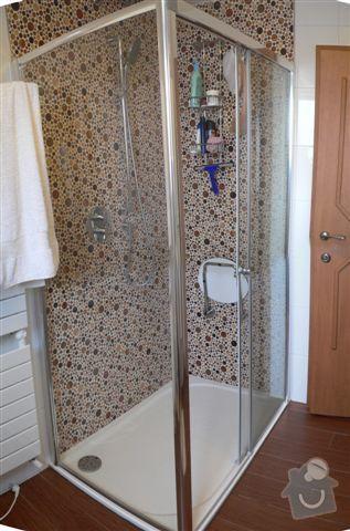 Rekonstrukce sociálního zařízení: Sprcha_2