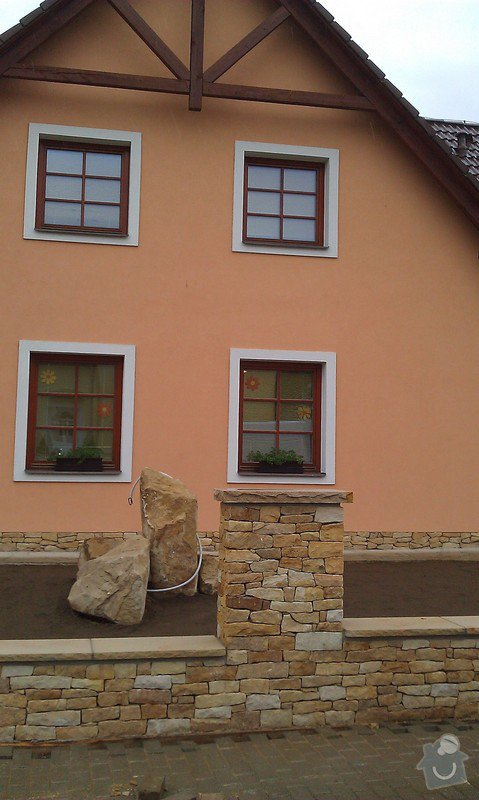 Výstavba rodinného domu: IMAG0085