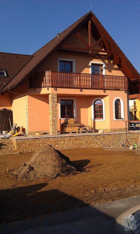 Výstavba rodinného domu: IMAG0087