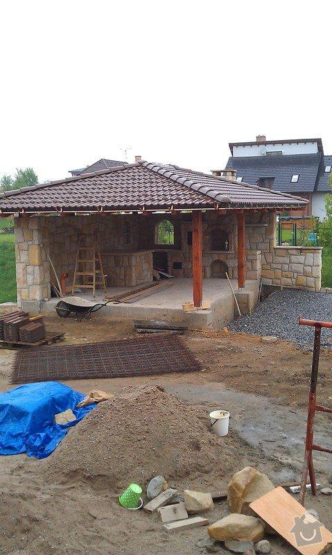 Výstavba rodinného domu: IMAG0082