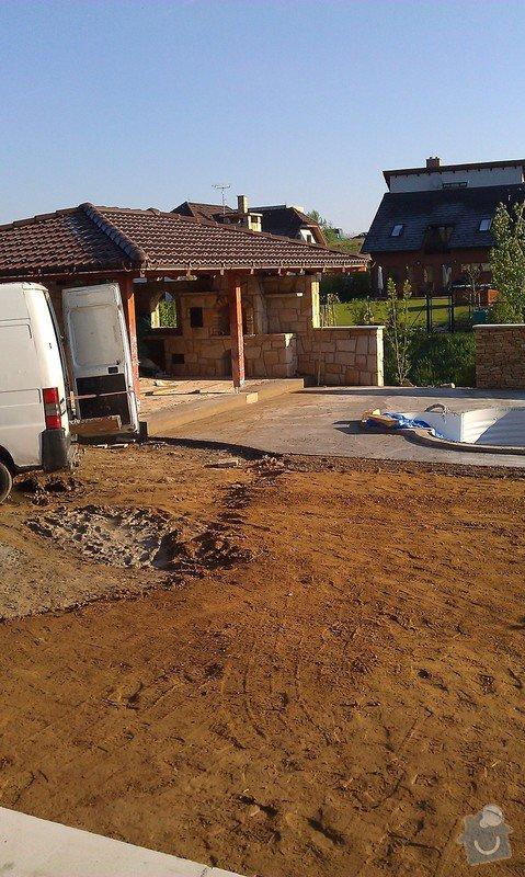Výstavba rodinného domu: IMAG0086