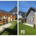 Upravy rodinneho domu interier i exterier 02 karasova   fasada