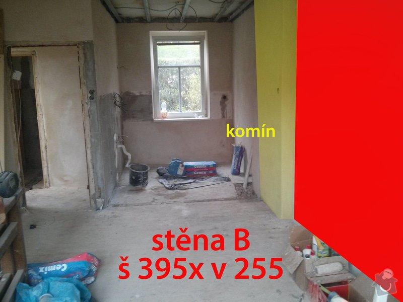 Zvuková izolace stěn : IMG_20140903_073811