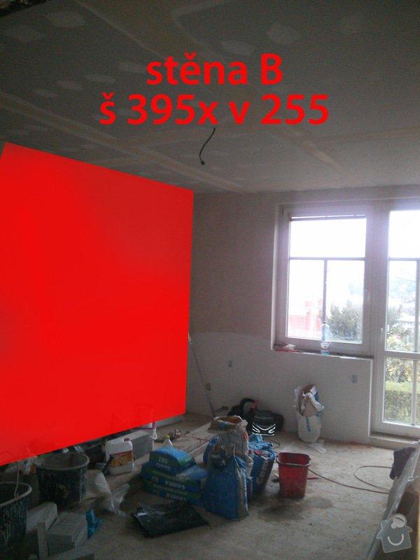 Zvuková izolace stěn : IMG_20141023_141136
