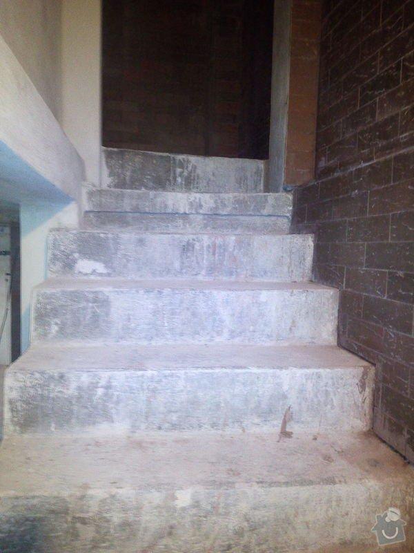 Pokladka koberce na schody do sklepa a ve sklepe: IMG_20150203_103637