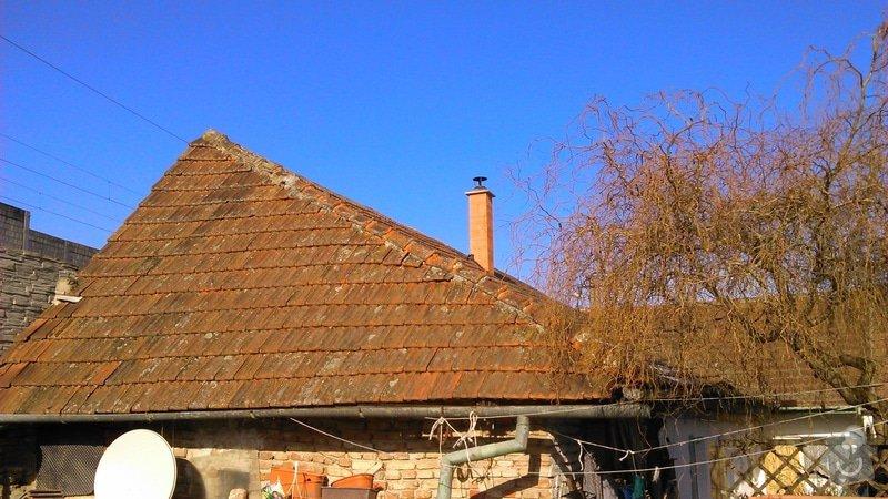 Rekonstrukce střechy ( krytina+krovy): DSC_0016
