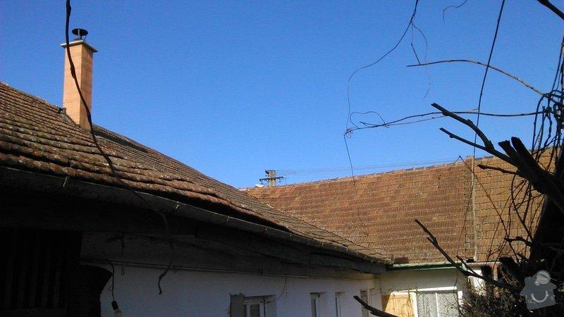 Rekonstrukce střechy ( krytina+krovy): DSC_0017