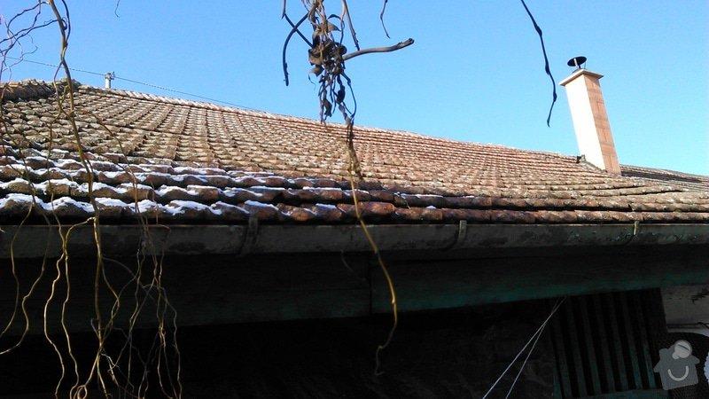 Rekonstrukce střechy ( krytina+krovy): DSC_0018
