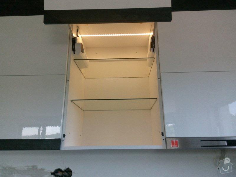 Výroba a montáž kuchyňské linky : IMG_20140619_184604