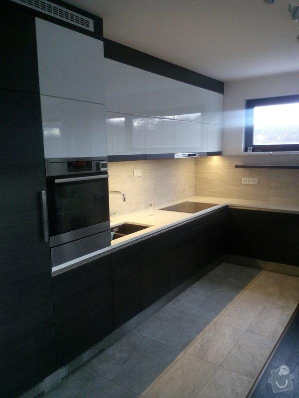 Výroba a montáž kuchyňské linky : IMG_20141208_124837