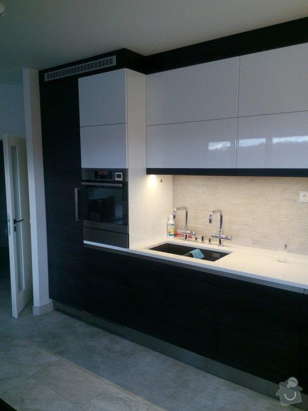 Výroba a montáž kuchyňské linky : IMG_20141208_124928