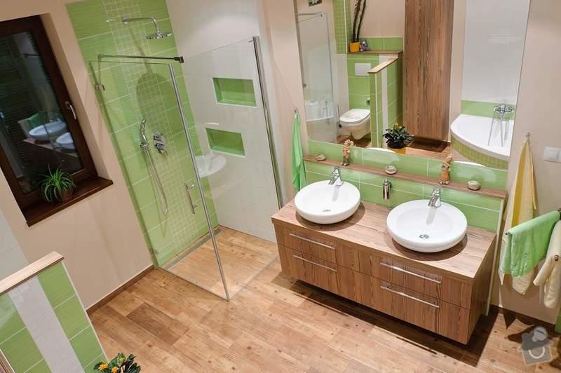 Kompletní zhotovení koupelny v novostavbě: DSC_0013a