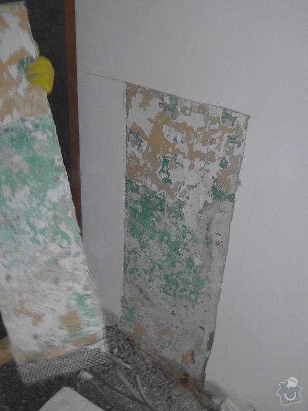 Kompletní rekonstrukce RD: obyvacka_-_slabo_ocistena_povodna_malovka