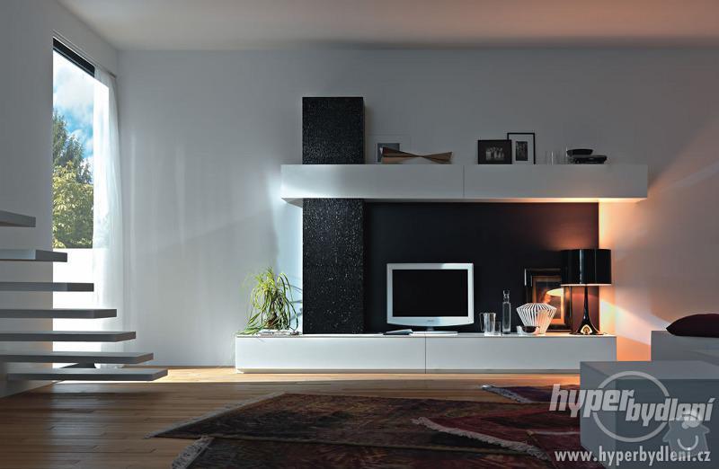 Obývací stěna: Obyvaci-nabytkove-steny