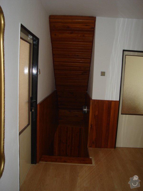 Skleněné posuvné dveře s bočním světlíkem: DSC03174