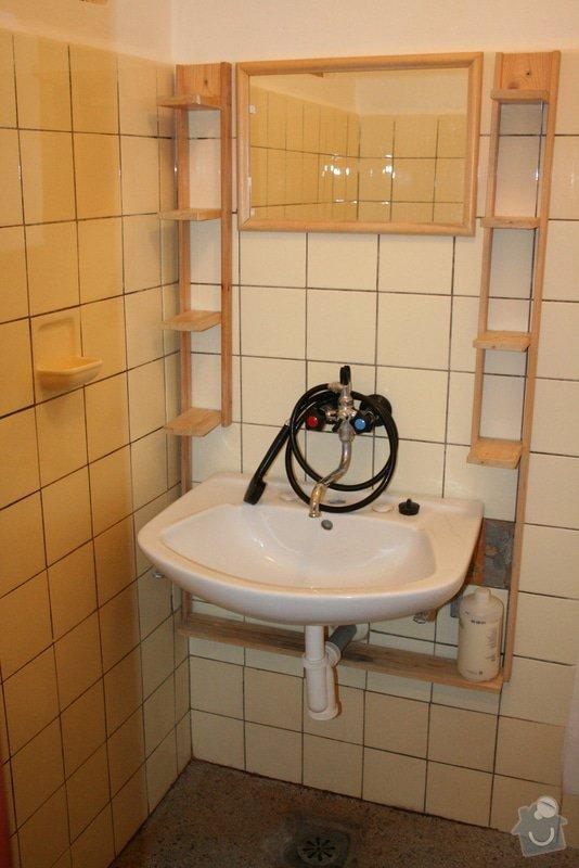 Rekonstrukce koupelny: IMG_4496