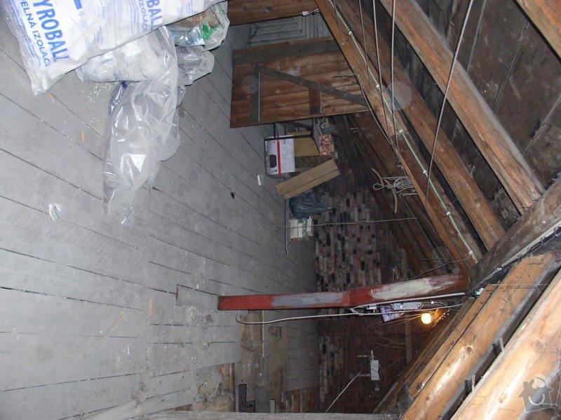 Demolice střechy: PB300012