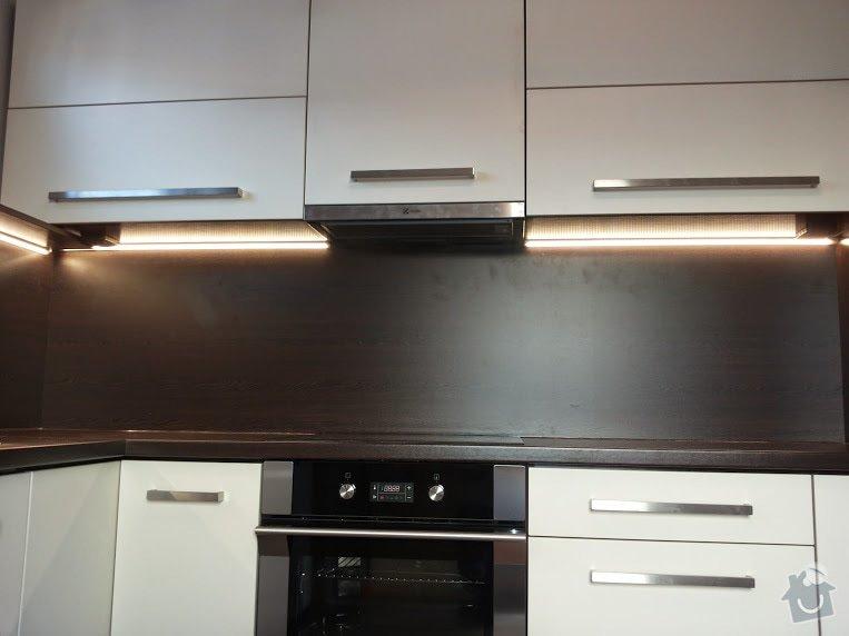 LED osvělení kuchyňské linky: 20150205_120242
