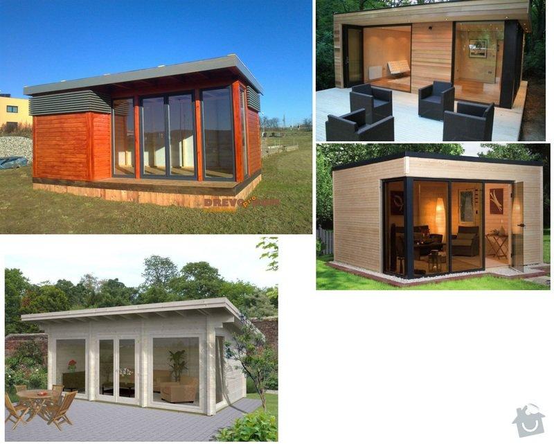 Stavebnictví - zděný zahradní domek: image_2f4e287a