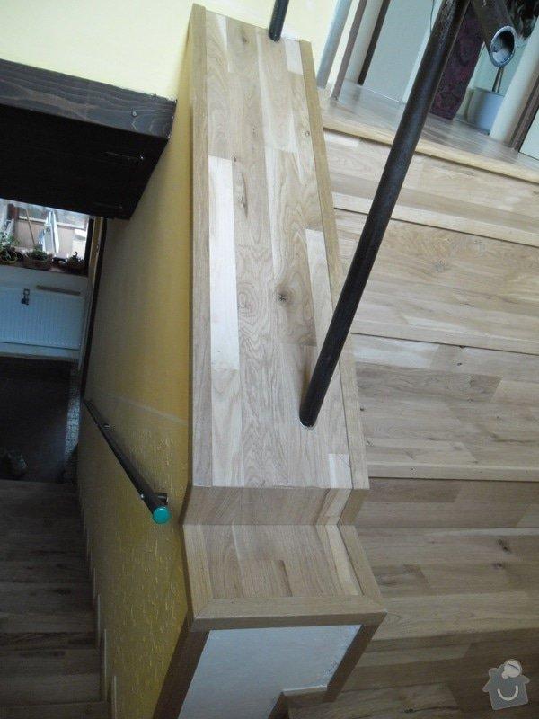 Pokládka parket + obkládání schodů: SAM_0752