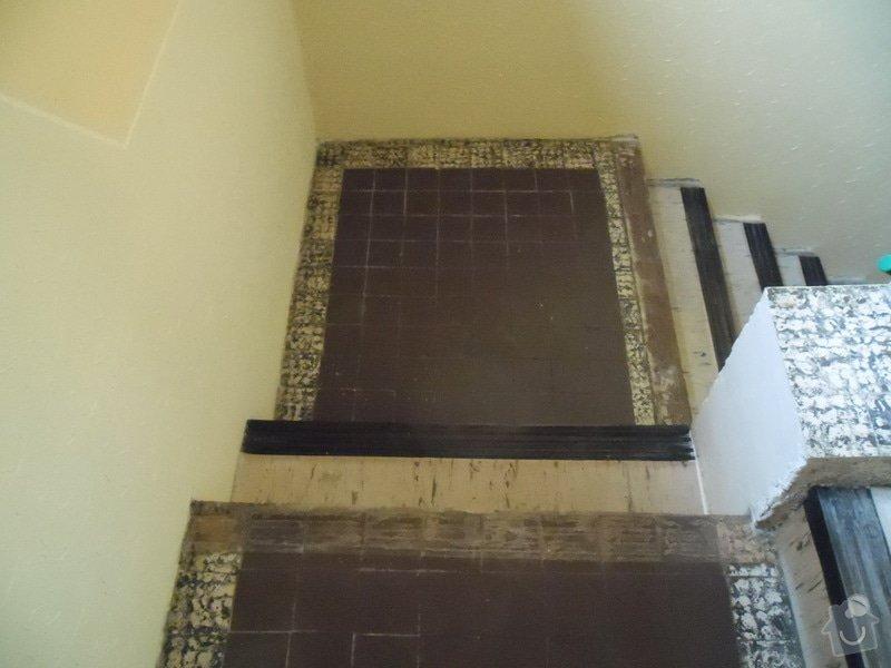 Pokládka parket + obkládání schodů: SAM_0692