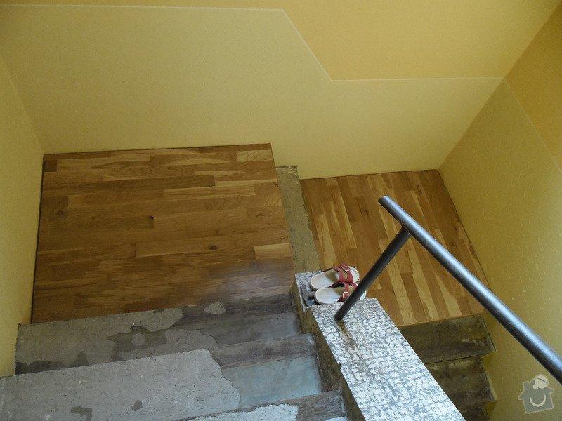 Pokládka parket + obkládání schodů: SAM_0706