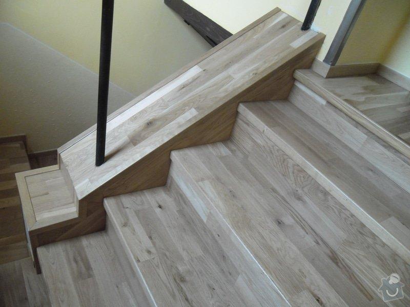 Pokládka parket + obkládání schodů: SAM_0741