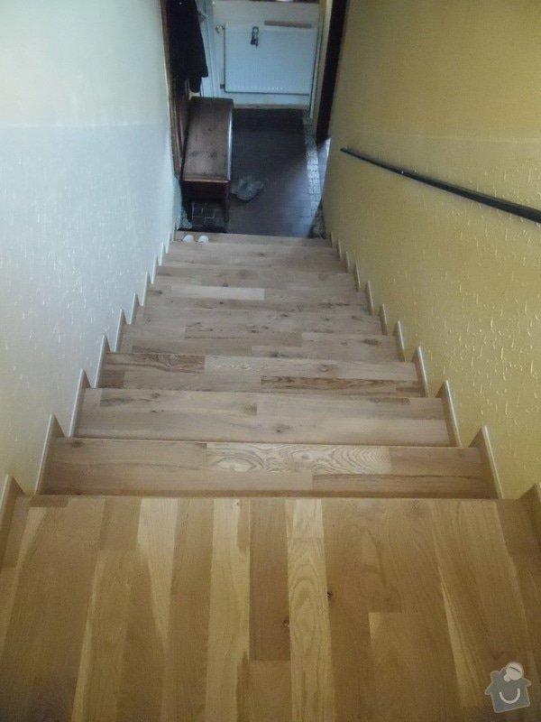 Pokládka parket + obkládání schodů: SAM_0747