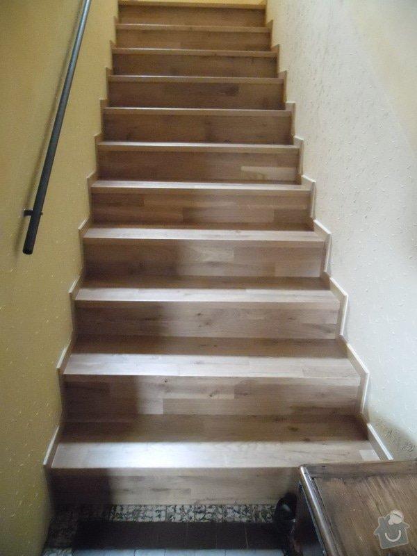 Pokládka parket + obkládání schodů: SAM_0748