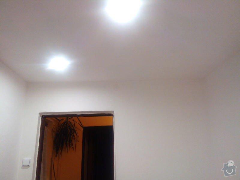 Snížený sádrokartonový strop: IMG_20150130_205316