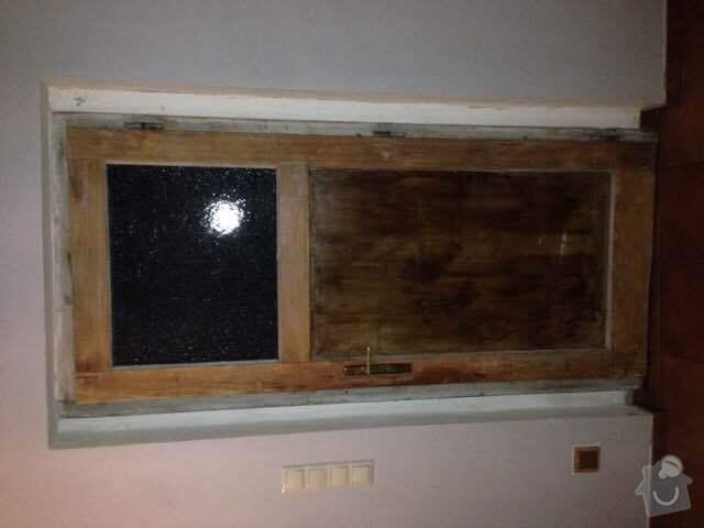 Renovace dveří, výroba nových dveří, obložky: IMG_0128