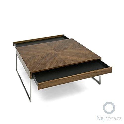 Vyroba nabytku - konferencni stolek: Priklad_2