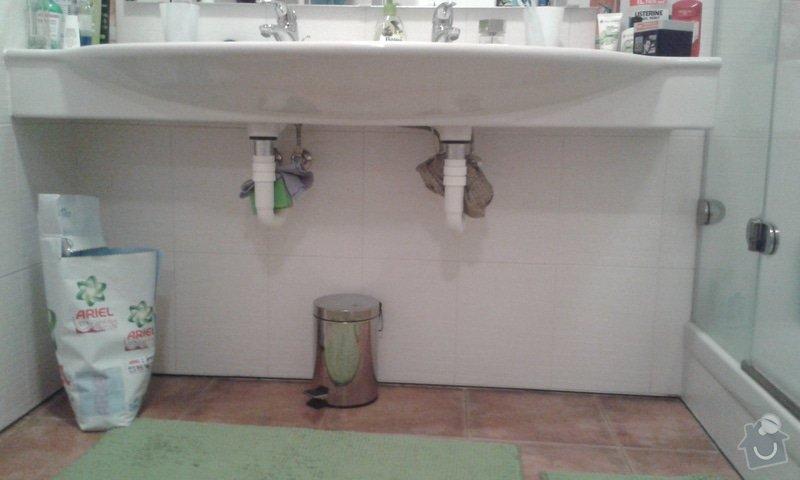 Koupelná skřínka pod umyvadlo: 2015-01-18_19.25.05