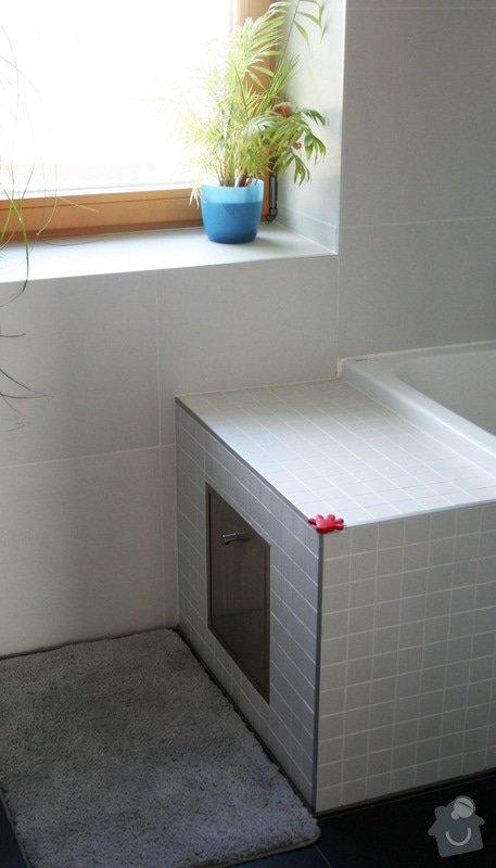 Shoz na prádlo v rodinném domě: IMG_0279