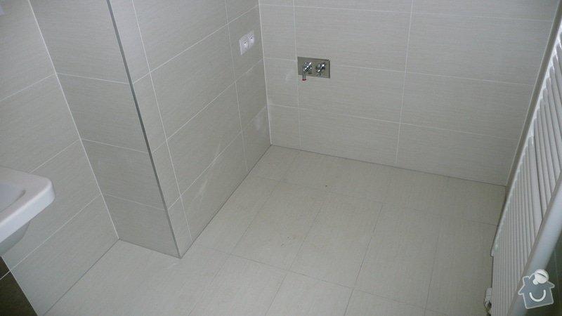 Rekonstrukce koupelny: P1050354